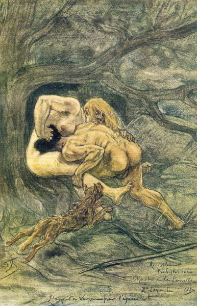 La-bataille-des-sexes-dans-des-temps-prehistoriques-Felicien-Rops