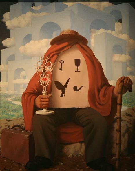 rene magritte7777