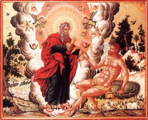 Порождение Адама