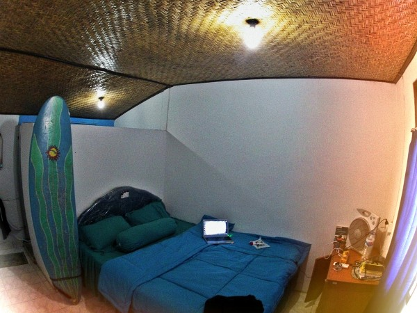 Комната в Чангу см