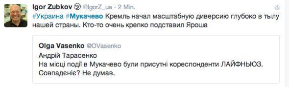 Путин и Украина.
