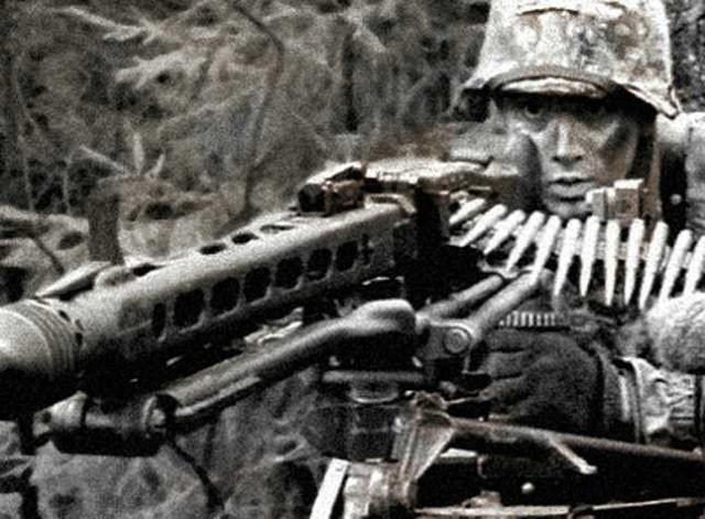 Американцы обучают укроармию. Над ВСУ нависла неизбежная «пэрэмога»