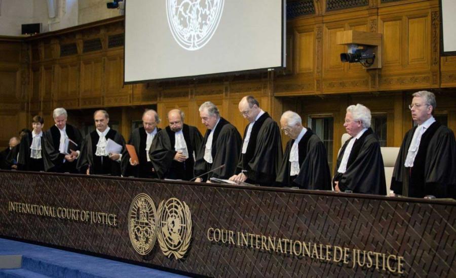 Сможет ли Украина превратить Международный суд ООН в цирк?