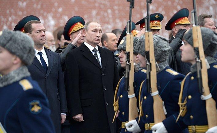 Поляк о России без истерики и предвзятости