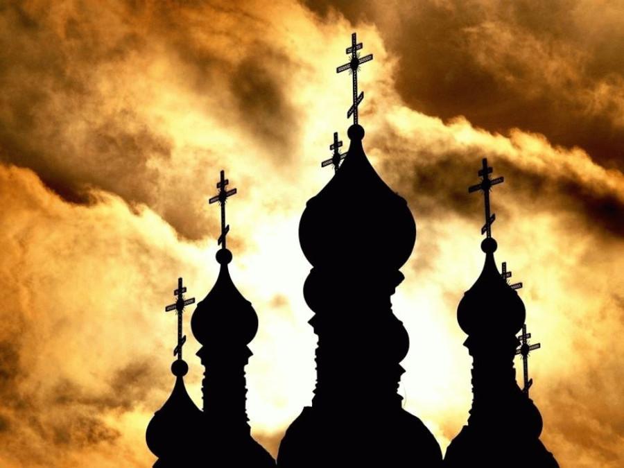 Православный фундамент Российской государственности