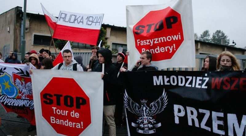 Долго ли осталось ждать в Польше антиукраинских погромов?