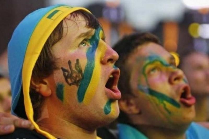 Мнение: Позвольте украинцам себя изнасиловать