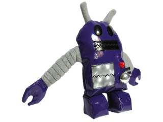 jellibot purple