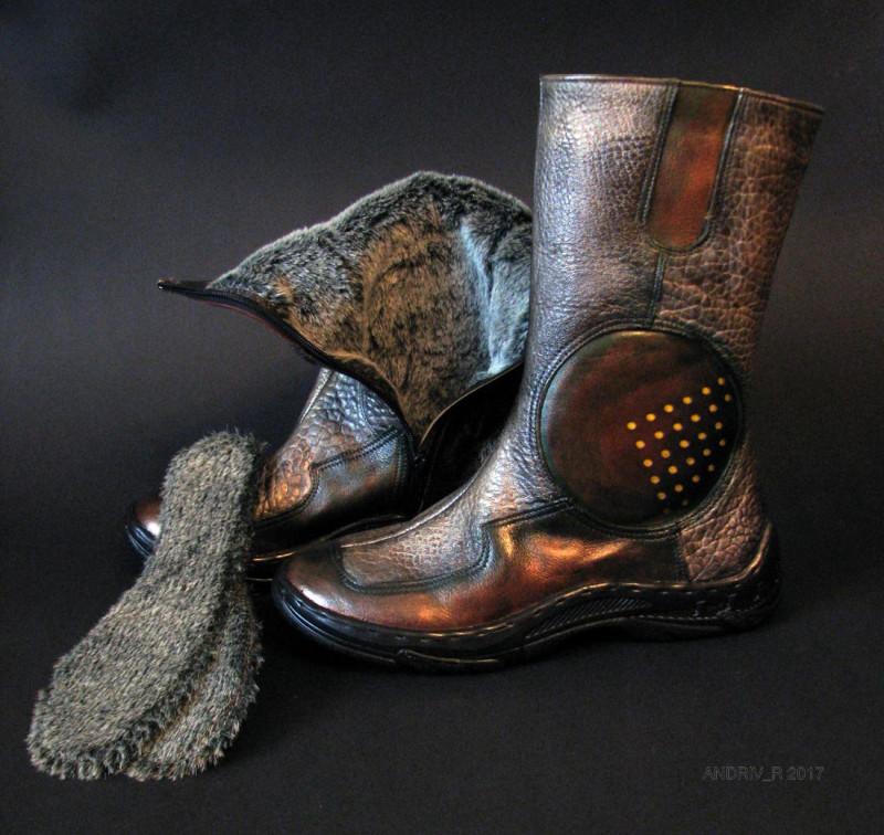 Retro_cosmik_boot
