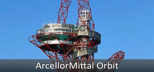Arcelor Mittal Orbit
