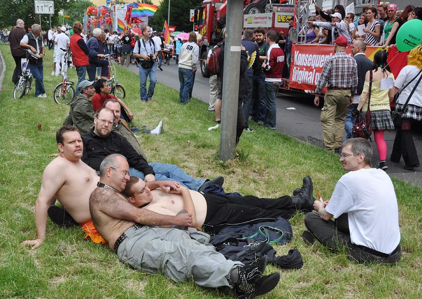 пожилие мужики гей