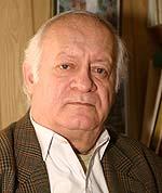 Ваган Гайкович Каркарьян, заслуженный архитектор России