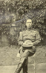 К.Я. Наякшин с 1945 по 1948 годы занимал должность коменданта Макдебурга.