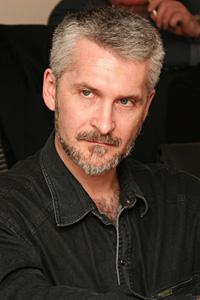 Сергей Симак, член международного Социально-экологического Союза, член Общественной палаты России