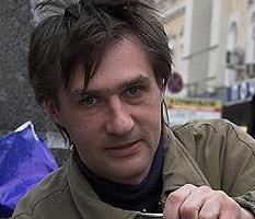 Александр Лашманкин, учредитель и и.о. редактора СП ИА Свобода