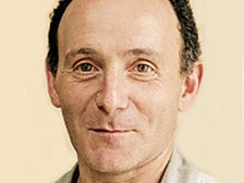 Марк Солонин,  председатель клуба Перспектива (Самара)