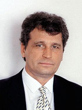Мэр Самары Олег Сысуев