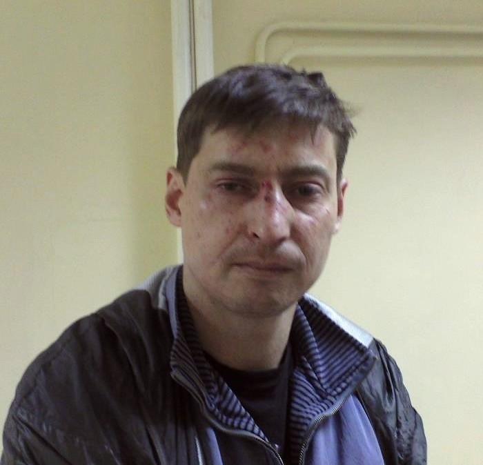 Павла Миронова избили трое после встречи оппозиции в Самаре