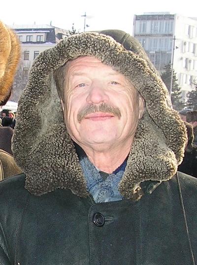 Юрий Шишелов. Фото Нехорошева