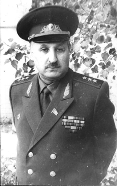 Генерал Макашов