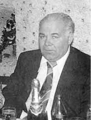 Евгений Михайлович Узилов. 1989