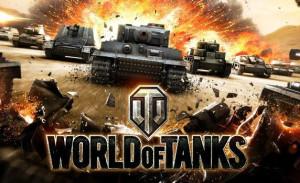 World of Tanks в Самара
