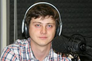 Владимир Сверкалов в прямом эфире программы Интернет-среда
