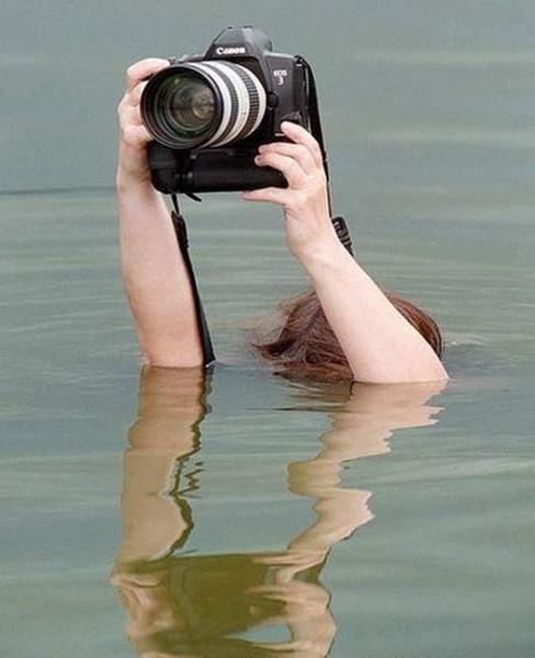 Фотограф - это судьба!
