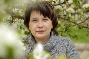 Юлия Лебедева (Комиссаренко), Телерадиокомпания