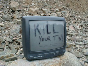 Интернет не убъёт телевидение: эту песню не задушишь, не убъёшь?