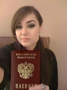 Звезда фильмов для взрослых Саша Грей вызвала настоящий ажиотаж в сервисе микроблогов Twitter, предложив русским своё гражданство...
