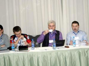 Школа гражданских лидеров 24 февраля 2013 года. Самара