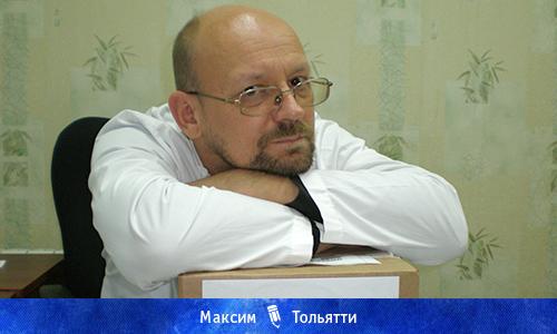 Максим dpmmax Малявин - посол ЖЖ в Тольятти
