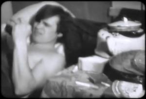 Художественный короткометражный фильм Нашёл Косой на Камень, Куйбышев - Самара, 1977 год