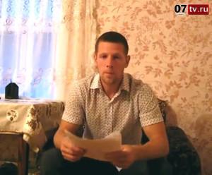 Русский мусульманин Саид из села Алькино Похвистневского района Самарской области комментирует конфликт между большинством жителей и братьями Галиахметовыми