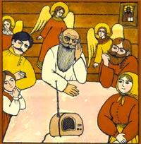 В Самаре через полгода заработает новая радиостанция, православная. Называется Вера