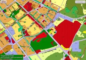 Лесопарку - быть! За зелёные зоны в Самаре говорили в общественной палате Самарской области