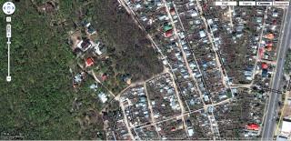 В 10 квартале Самарского лесничества в поселке Мехзавод снова рубят и незаконно строят, Самара