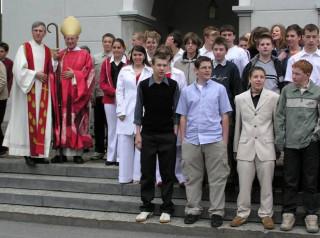 Московские преподаватели-католики обсудили проблемы христианского благовестия и нравственного воспитания в ВУЗах