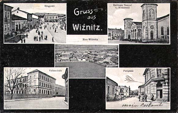 Wiznitzk