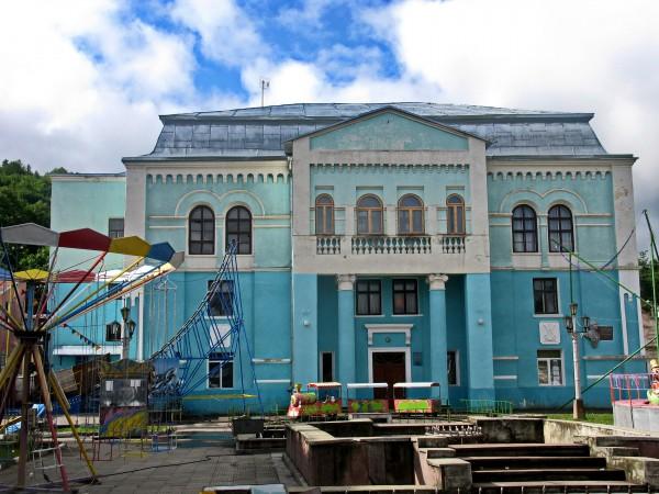 24 Вижниця. Головна синагога