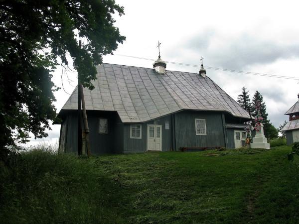 09 Волока. Успенська церква