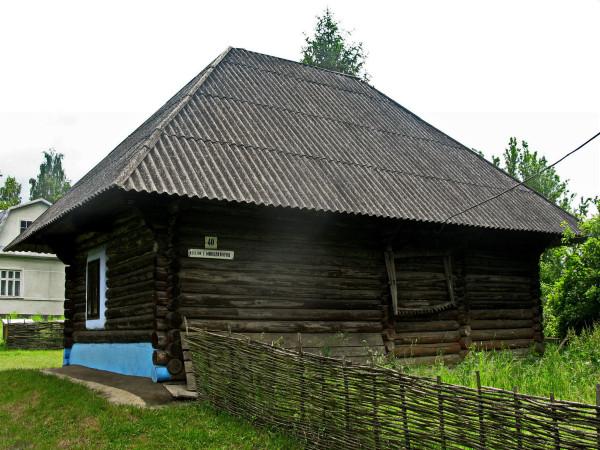 06 Чортория. Садиба І.Миколайчука