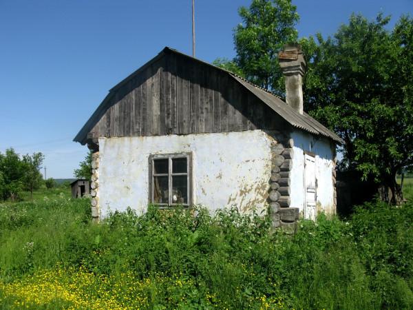12 Липовани. Будинок старообрядців