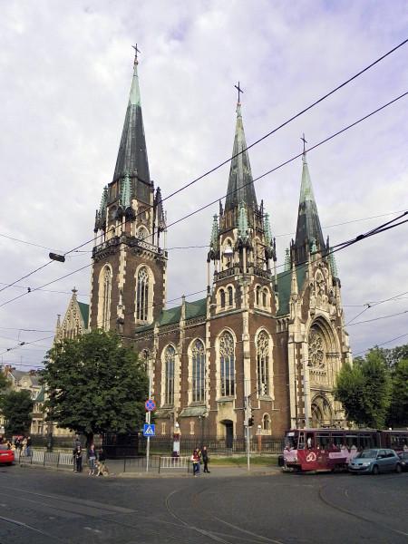 Львів Ельжбєти