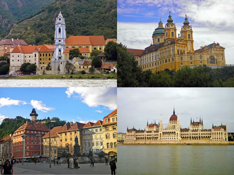 Австро-Угорщина: Будапешт, Штирія і Вахау: andy_travelua — LiveJournal