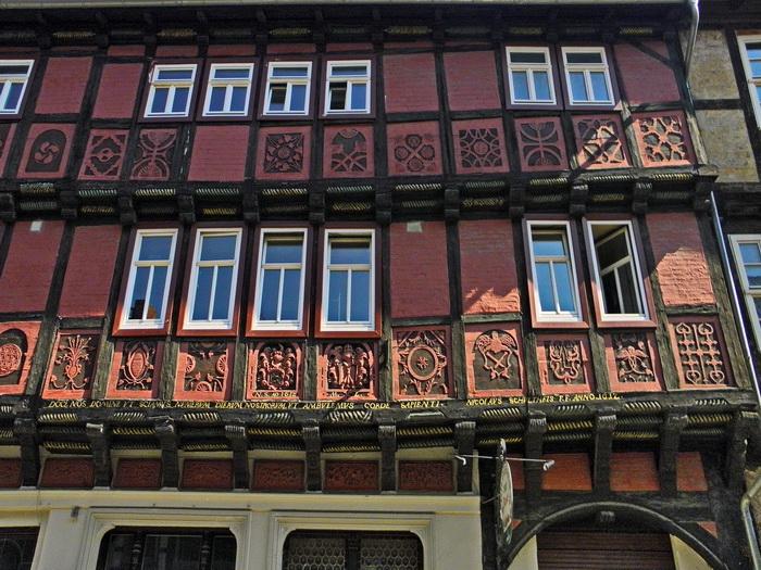 Кведлінбург фахверк найстаріший.JPG