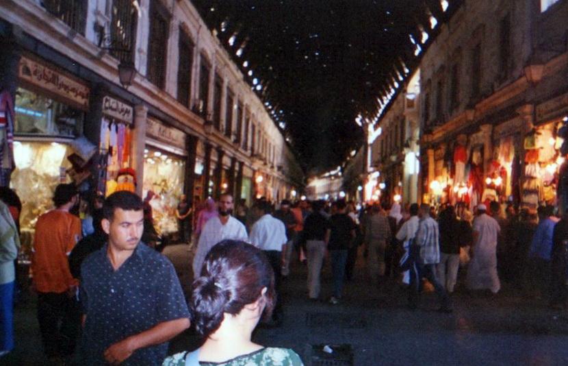 04 Дамаск Рынок Аль-Хамидия.jpg