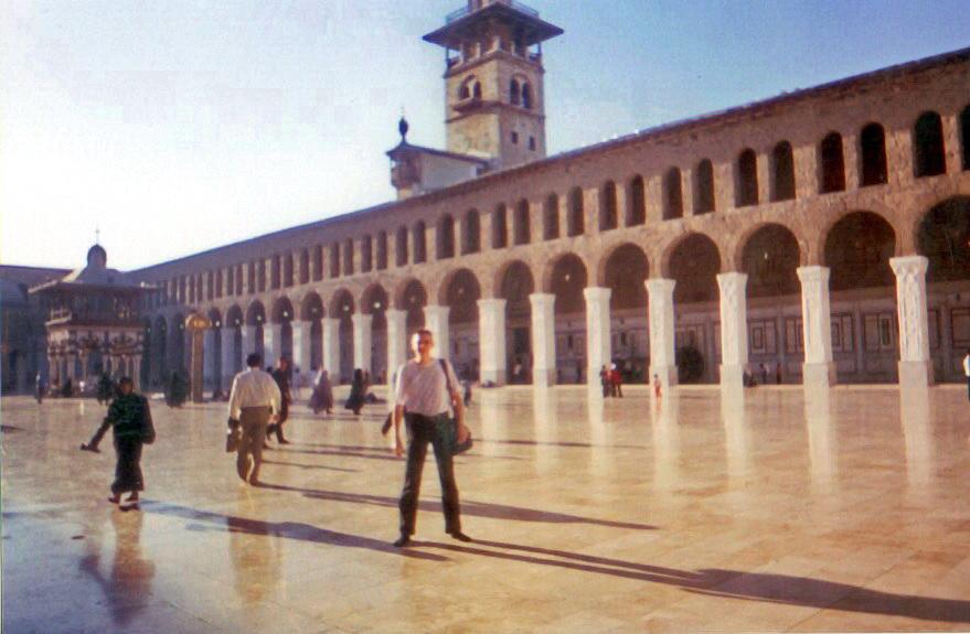 10 Дамаск Мечеть Омеядов.jpg