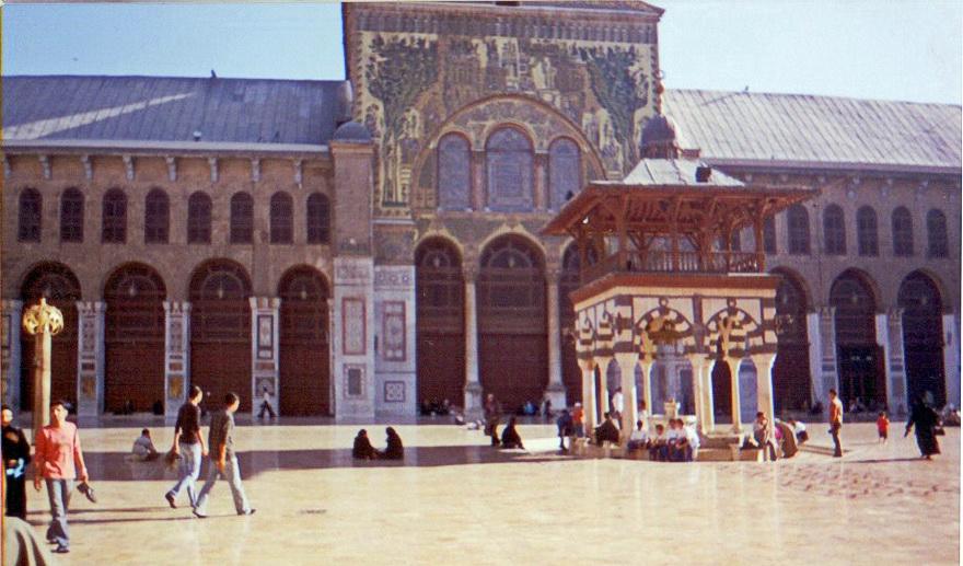 11 Дамаск Мечеть Омеядов.jpg
